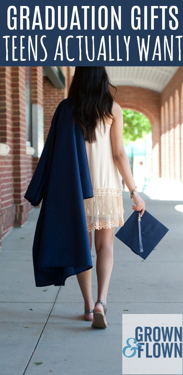 Are you looking for the best gift ideas for your high school graduation. Graduat...