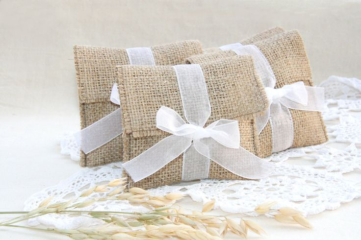 Corporate Gifts Ideas Wedding Gift Bags Organza