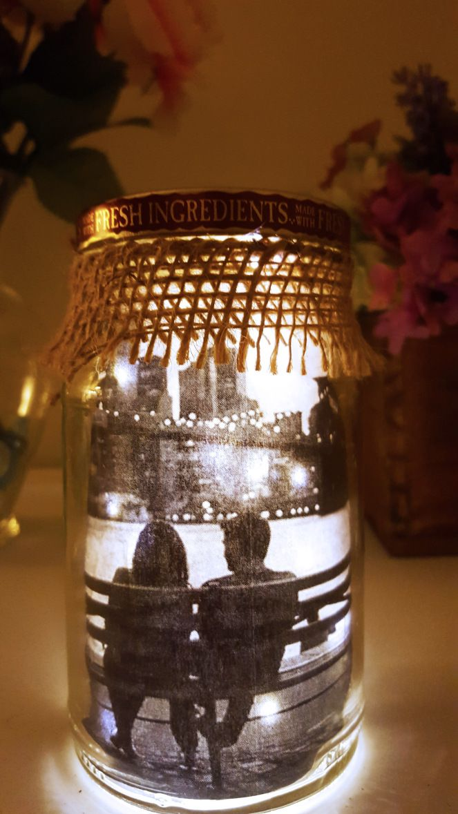 Corporate Gifts Ideas Diy Lit Mason Jar Lit Mason Jar Diy Gifts