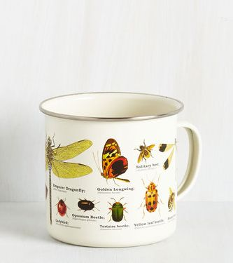 Bug Mug | 14 College Grads for Women in STEM | www.hercampus.com...
