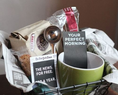 Birthday Gift Ideas 25 Diy Baskets For Any Occasion Super Handy A Quick
