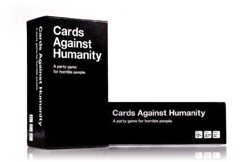 Birthday Gift Ideas Card Against Humanity This Game Is So Wrong