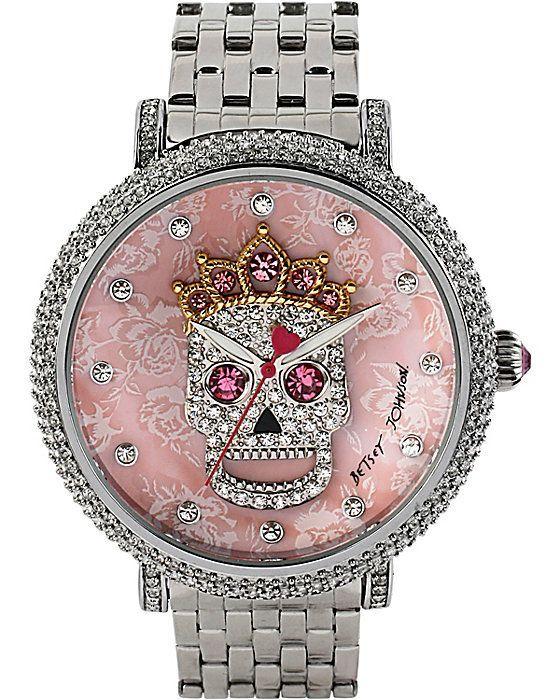 Skull watch♥