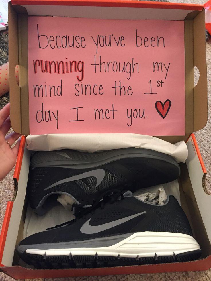 Birthday Gift Ideas For Boyfriend 2018