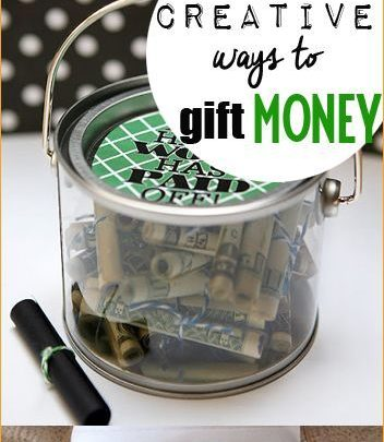 Basket Gifts 9 Creative Ways To Gift Money Gift Money For All