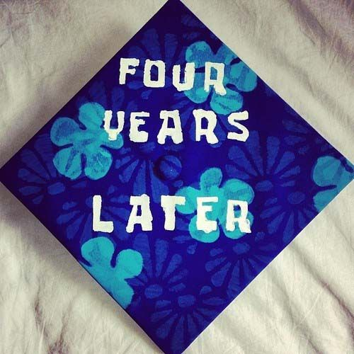 DIY: Graduation Caps | Her Campus