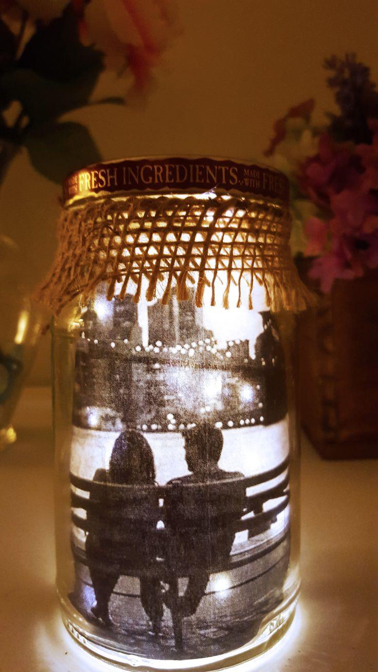 Gifts For Him Diy Lit Mason Jar Lit Mason Jar Diy Gifts For Him