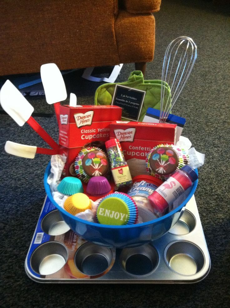 Basket Gifts Excellent Idea For Gift Exchange Situations Donating Sweet 16 Birthday Presents Best Friend
