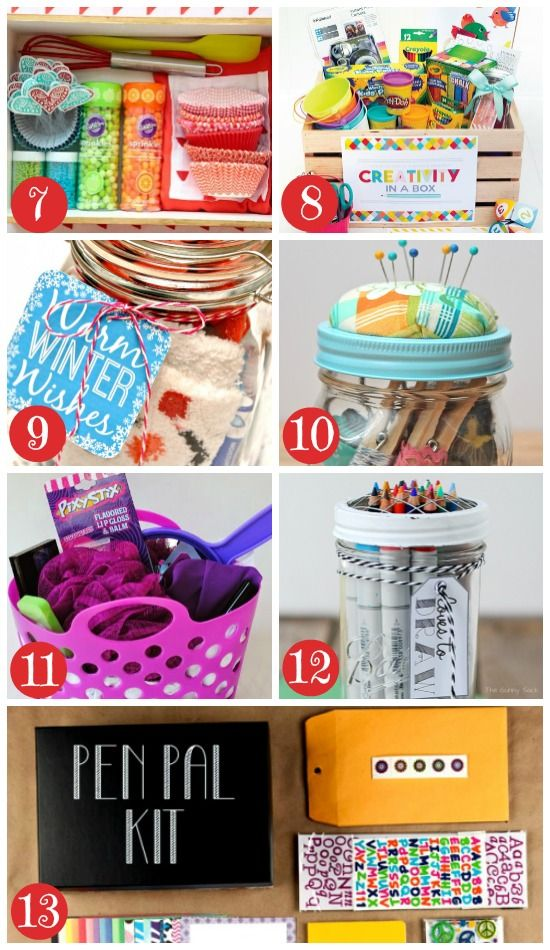 Christmas Gift Ideas For Kids.Basket Gifts More Christmas Gift Baskets For Kids And