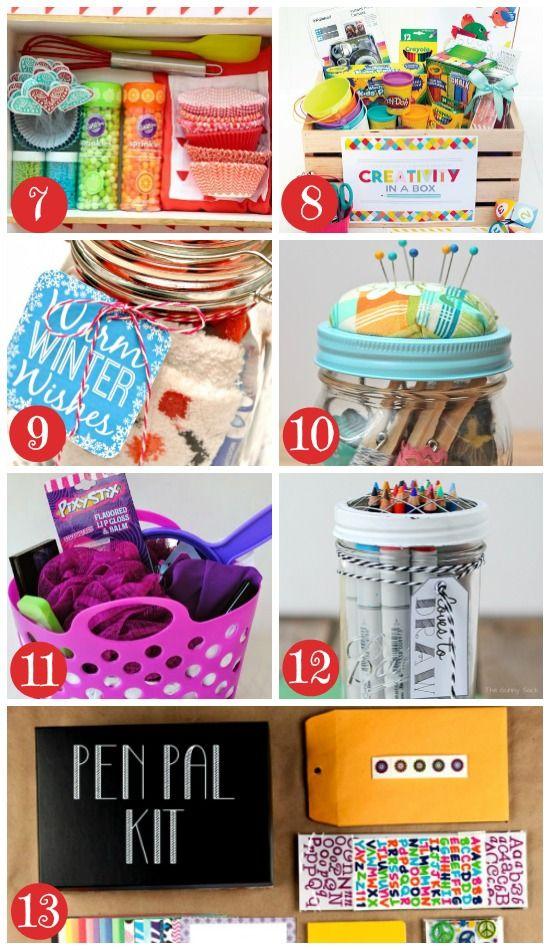 Christmas Gift Basket Ideas For Kids.Basket Gifts More Christmas Gift Baskets For Kids And