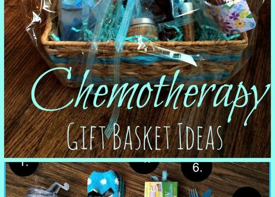 Basket Gifts : Wondering what gifts