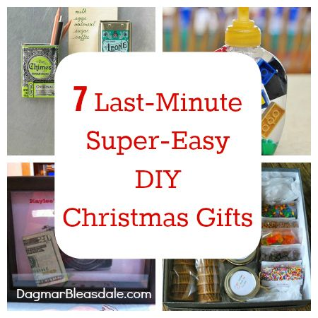 Easy Homemade Christmas Presents For Mom DIY Gifts for Moms and ...