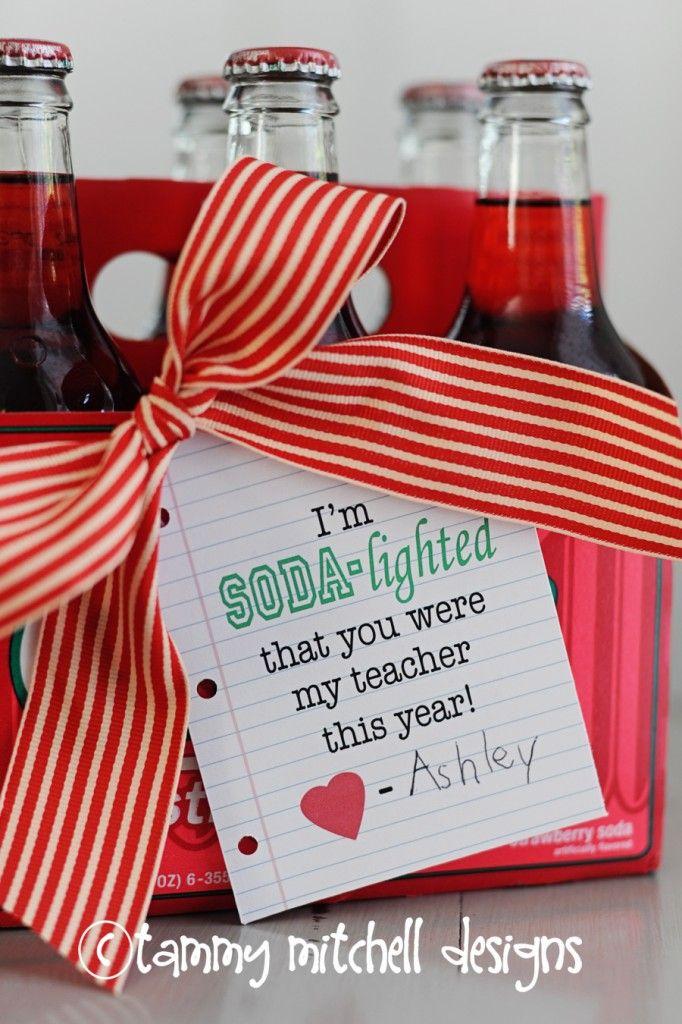 Gift Wrapping Ideas Teacher