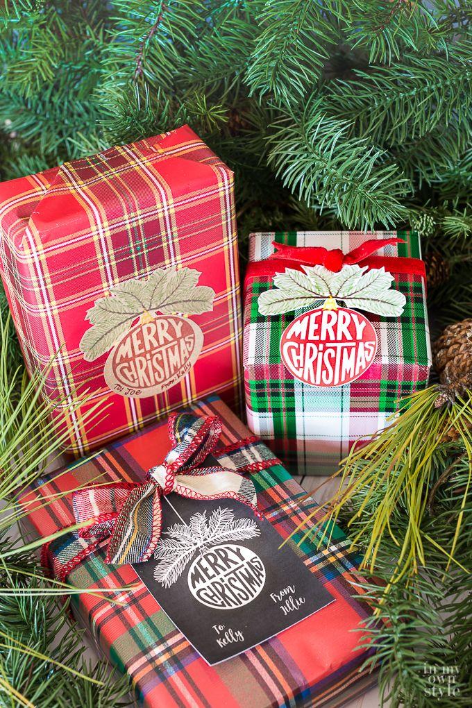 Christmas Images Free To Use.Gift Wrapping Inspiration Free Printable Christmas