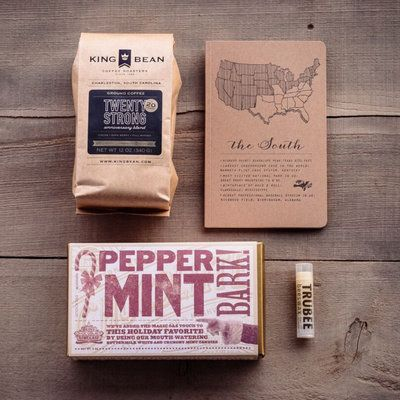 Made South Gift Subscription - Christmas Gifts for Him - Southern Living