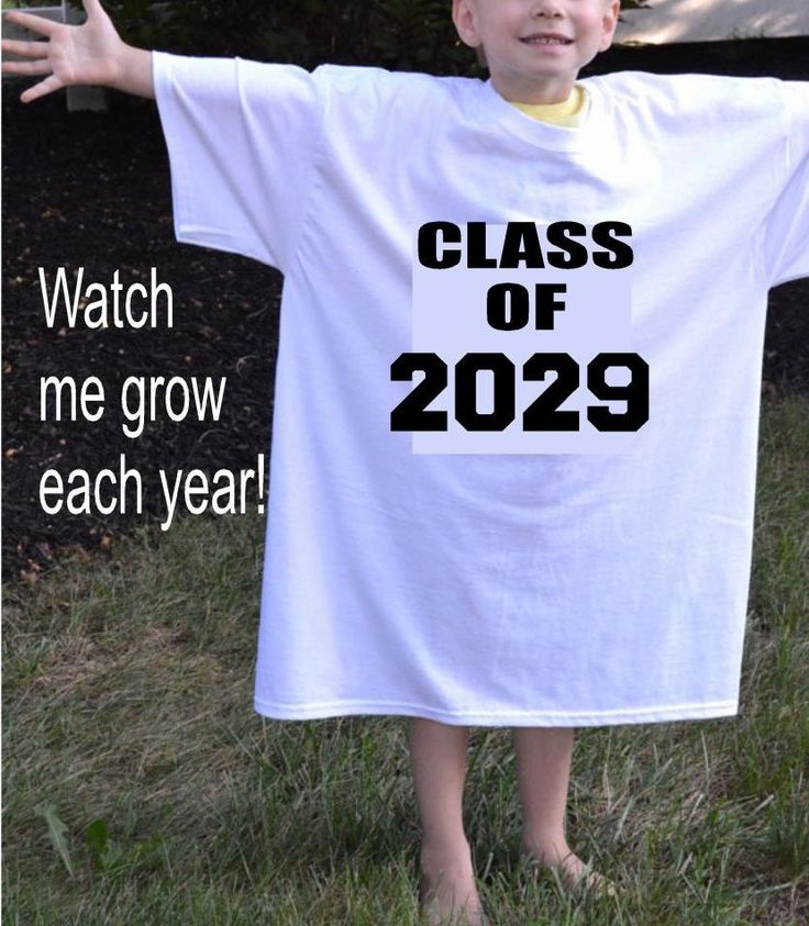 Class of 2029 shirt,kindergarten T shirt,first day of school photo prop,preschoo...