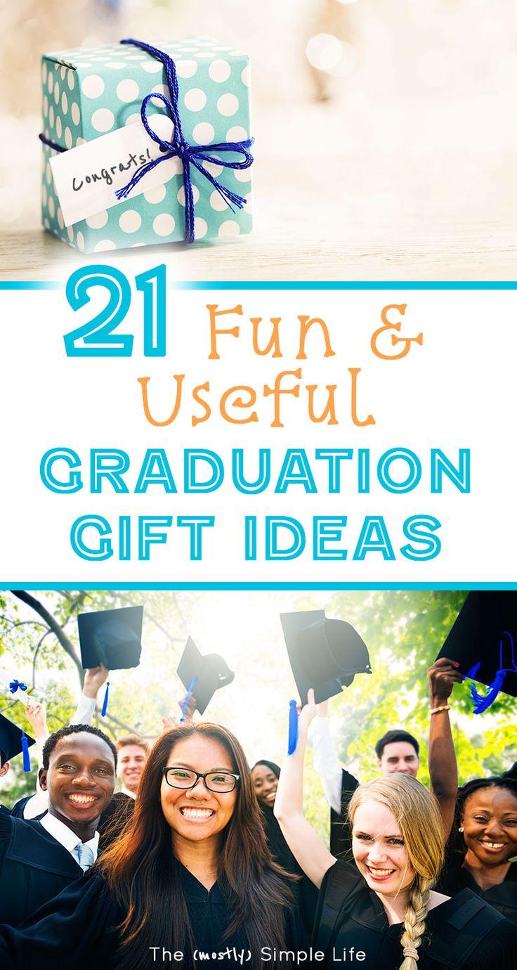graduation gifts so many unique high school graduation gift ideas