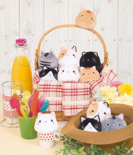 ❤ Blippo.com Kawaii Shop ❤ — sckawaii:   Today on SCK: Most Wanted - a who...