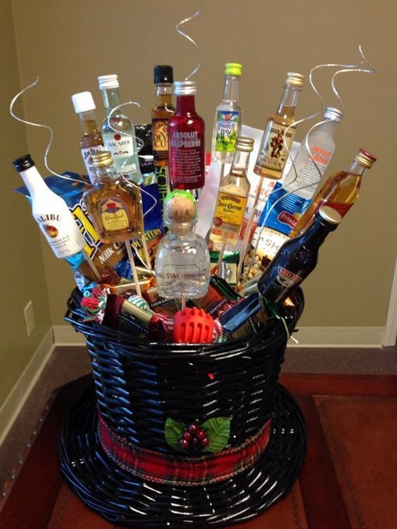 Christmas Gift Basket Ideas For Men.Basket Gifts 40 Christmas Gift Baskets Ideas Christmas