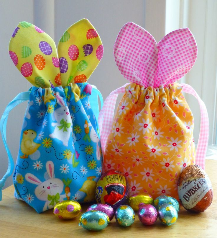Bunny Bags (Part 2) Tutorial - Just Jude Designs - Quilting, Patchwork & Sewing ...