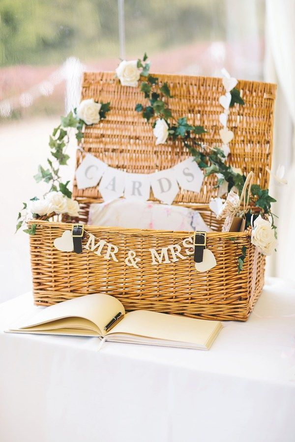 Basket Gifts Display Cards In A Basket 19 Wedding Gift Card Box