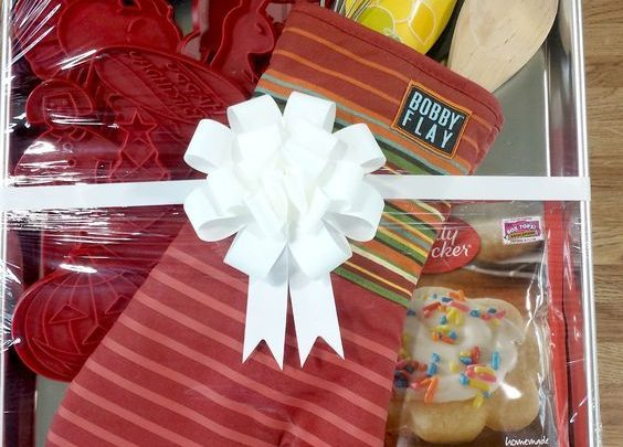 Little Christmas Gift Ideas.Gift Wrapping Ideas Cutest Little Christmas Gift Ever