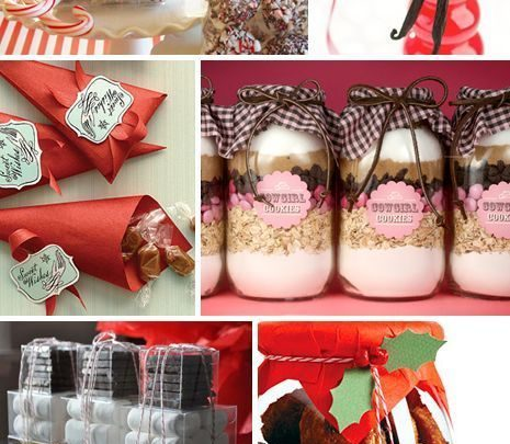 gift wrapping ideas homemade christmas gifts
