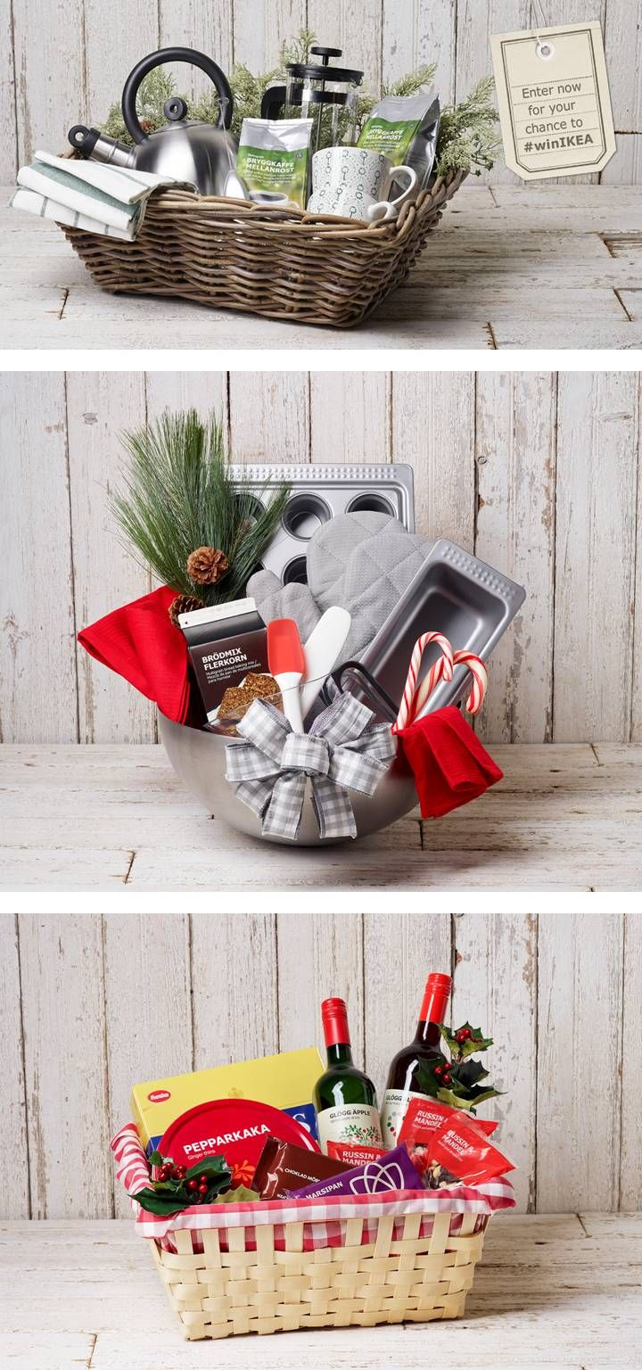 Stumped on the perfect gift to give for the holidays? Enter to win an IKEA gift ...