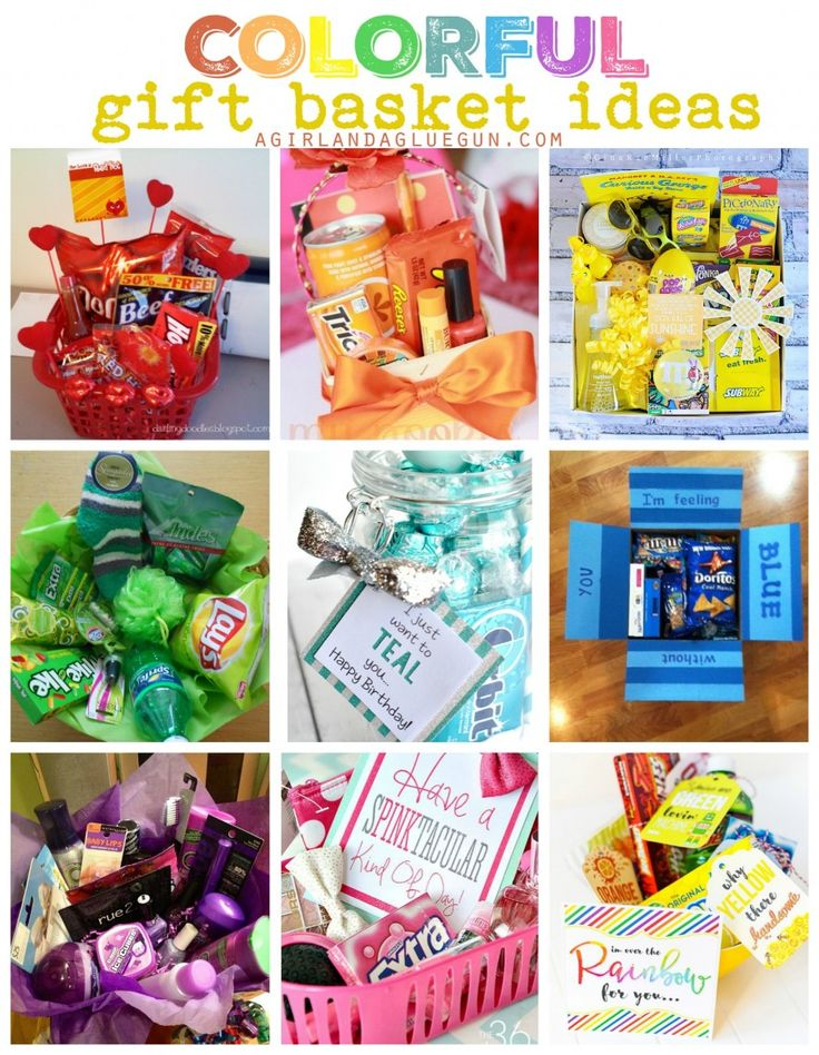 Basket Gifts Colorful Gift Basket Ideas Great Presents Giftsmaps Com Leading Gifts Ideas Unique Gifts Inspiration Magazine