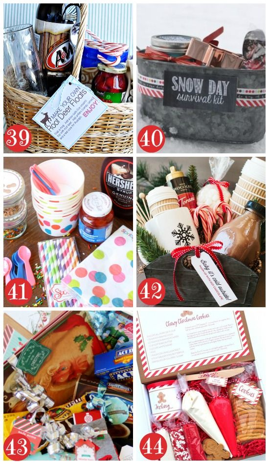 Christmas Gift Baskets Ideas.Basket Gifts Christmas Gift Basket Ideas For Everyone