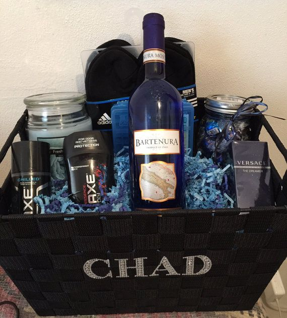Dating divas gift basket ideas