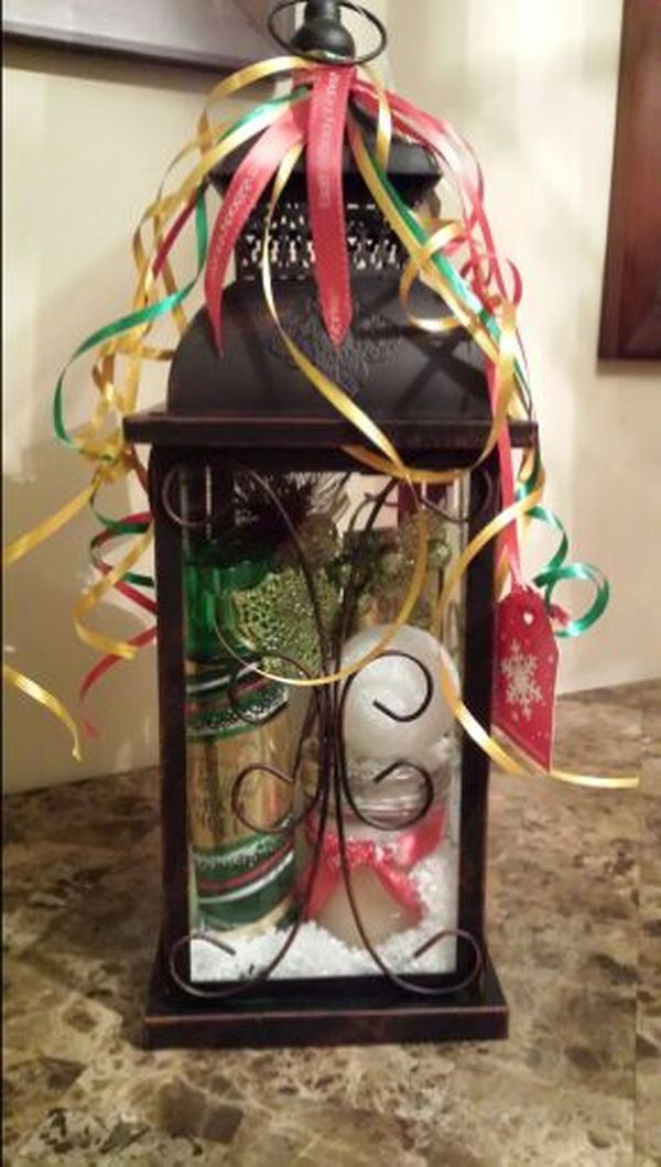 Holiday Gift Baskets - Lighthouse for Sale in Oak Park, MI