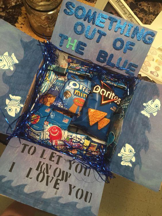 Christmas Gift Basket Ideas For Boyfriend.Basket Gifts 25 Diy Christmas Basket Ideas For Families