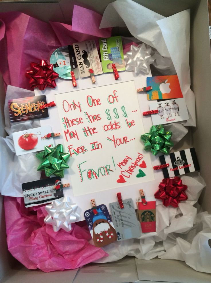 White Elephant Gift Ideas 2019 Pinterest Basket Gifts : Fun white elephant gift exchange! Only one gift
