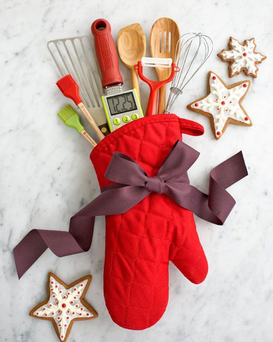 It's All in the Wrapping - {a series for wrapping ideas