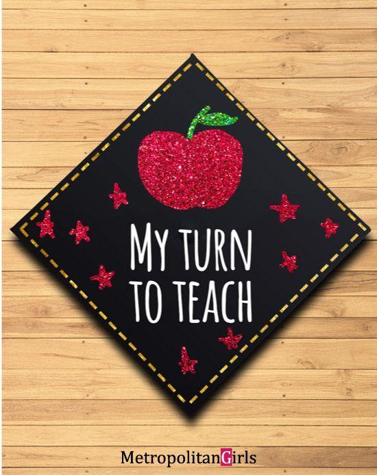 10 DIY Graduation Cap Decoration Ideas