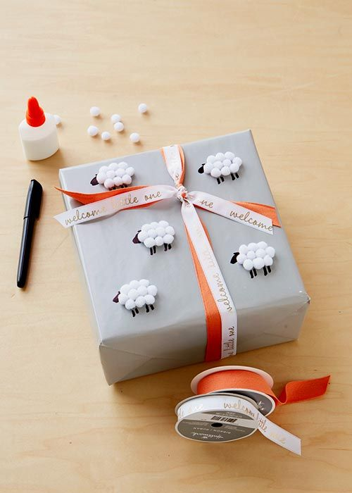 37 Amazingly Creative DIY Gift Wrap Tutorials to Make Your Gift Shine