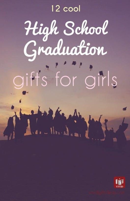 12 Best High School Graduation Gifts for Girls