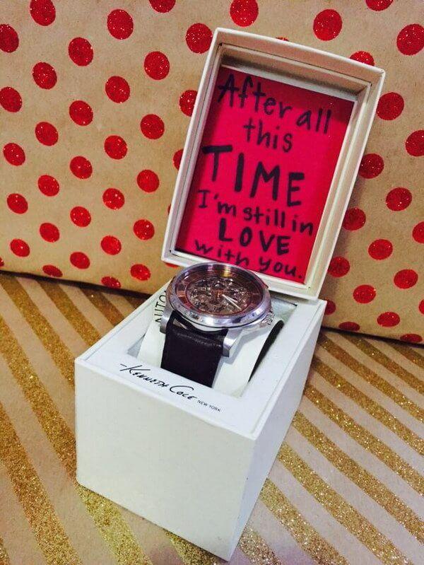 Creative Gifts For Boyfriend Anniversary Ideas