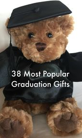 Great Graduation Gift Ideas for Class of 2020 High School Seniors