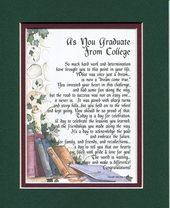 College Graduation Gifts - 20 Coolest Ideas for Him and Her