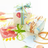 Life-Changing Gift Wrapping Hacks for the Perfect Christmas Presents