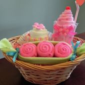 Baby Gift basket Please don't purchase this listing. Comment below and I&#39...