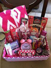 DIY Gift Basket Ideas for Christmas