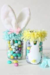 The Most Creative Easter Basket DIY Ideas For The Family