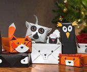 Lotes y Cestas de Navidad para Amigos y Familiares – Deco Ideas Hogar