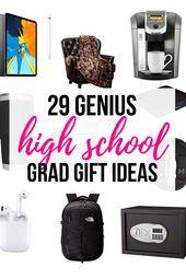 29 Best High School Graduation Gifts of 2020 - By Sophia Lee