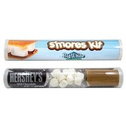 Large S'mores Microwave Kit - 48 Hour Express Item