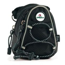 Mini Day Pack Backpack — approx. 7