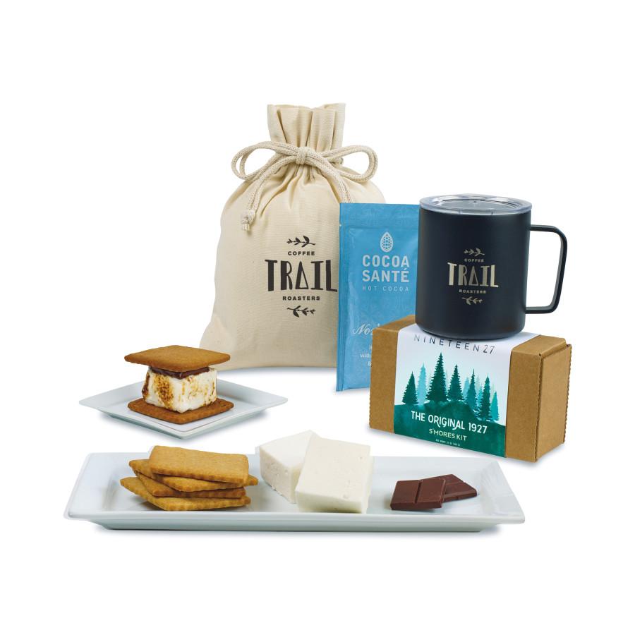 MiiR® Camp & S'mores Gift Set